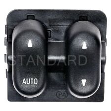For Ford F-250 Super Duty 00-01 Standard Front Driver Side Power Window Switch