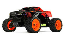 1/16 2.4Ghz Exceed RC Magnet Electric Powered RTR Off Road Truck Sava Red NEW