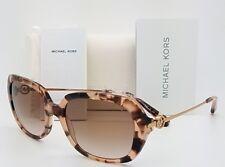 ad5fdde8bc8 Michael Kors Carmel Rectangular Ladies Sunglasses Mk2065 302613 54