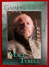GAME OF THRONES - Season 4 - Card #88 - MACE TYRELL - Rittenhouse 2015