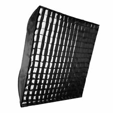 Bowens Mount 30x30in Softbox Removable Grid Speedring Complete Box of 10 NEW