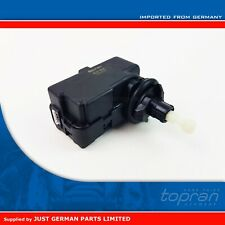 Headlight Range Motor Beam Adjustment Control - VW SEAT AUDI - 5P0941295