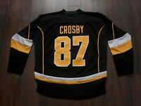 Sidney Crosby Jersey Penguins Pittsburgh Size S/M *F0304a4