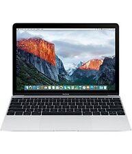 Apple Mac Book 12-inch Laptop(Intel Core m5 1.2 GHz 8 GB RAM 512 GB SSD IntelHD)