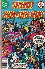 Superboy #234. Fine. 1977