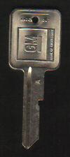 Briggs & Stratton Buick Pontiac 1967 1971 1975 1979 1983 1984 1985 1986 A Key