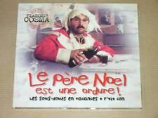 CD / VLADIMIR COSMA / 4 MUSIQUES DE FILMS / LE PERE NOEL EST UNE ORDURE /TB ETAT