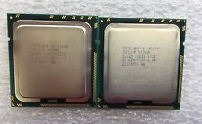 Matching Pair of Intel Xeon X5650 2.66GHz Six Core Processor - SLBV3