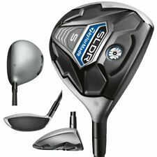New! TaylorMade [5] Senior Men's Sldr-S Bonded Fairway Wood Right Hand 19