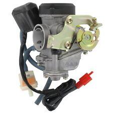 Vergaser Carburetor 19mm CVK PD18J 222 Kaltstarter 139QMA/QMB MDE Motorroller