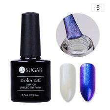 110 Colors 7.5ml Matte UV Gel Nail Polish Soak Off Manicure Gel Nails UR SUGAR