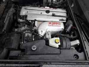 Jaguar XJR6 Engine AJ16 4.0 SuperCharged 21564 km Perfect Condition