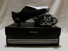 Adidas F50 TRX HG football shoes soccer K Leather 041917 US 7 UK 6.5 EU 40, BNIB