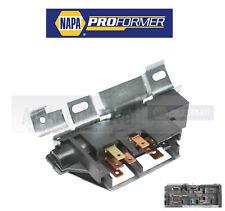 Ignition Starter Switch fits 1971-1995 AMC GMC Chevrolet Jeep NAPA