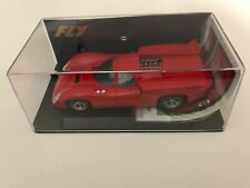 Fly 1/32 Lola T70 Mk3B Decals - Red - C35 - Slot Car New old Stock