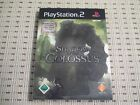 Shadow of the Colossus für Playstation 2 PS2 PS 2 *OVP*