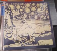 Steamhammer ‎– Mountains Lp 2002 Re Akarma   Still Sealed Nuovo