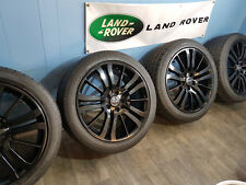 "Fully refurbished Genuine Range Rover Sport, VW T5 alloys 20"" with Pirelli tyres"
