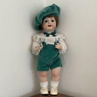 "21"" Kammer Reinhardt Simon Halbig 126 Character Doll Reproduction"