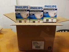 Case of 12 Philips 50W Par Halogen Xl Bulb 145060