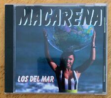 Los Del Mar : Macarena CD