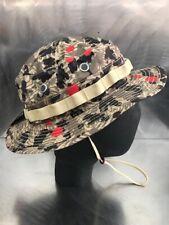 Cappello ELEMENT  Safari  - Guard Hat - Camo