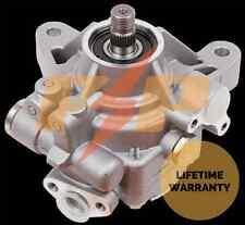 NEW Power Steering Pump 21-5419 For 02-11 Honda CR-V Accord Acura RSX 2.0L 2.4L