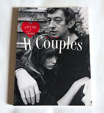 It Couples perfect style of Lovers JAPAN PHOTO BOOK 2012 Jane Birkin Hepburn