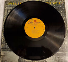 Reprise Rs 6383 Neil Young After The Gold Rush Vg/Vg plays Vg+