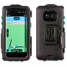 Ultimateaddons Motorcycle Waterproof *Tough* Mobile Phone Case - Samsung S8