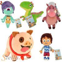Kazoops! Plush Soft Toys Monty Otis Suzy Lily & Jimmy Jones