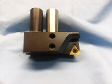 Boring Head Attachment - 3.0   ADJUSTABLE FIT!...Criterion Mill, CNC, Indexable.