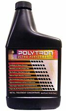 Polytron Metal Treatment Concentrate (MTC) 1/2 Qt (16oz/473ml) Bottle - Best Oil