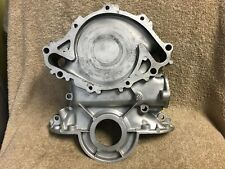 USED FORD C4OE-6059A 1964 ALUMINUM TIMING COVER 289 HIPO MUSTANG SHELBY FALCON