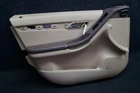 Mercedes Benz W251 R-Klasse Türverkleidung Tür vorne links A2517200148 Safran SB