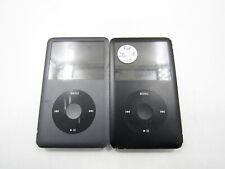 Lot of 2 Apple iPod Classic (6th Generation) A1238 Grade C/D -GJ161