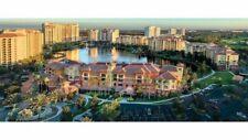 WYNDHAM BONNET CREEK Resort AUGUST 8TH (5 Nights) 2 BR Presidential Suite