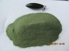 1kg bottle green lead weight coating powder