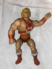 Masters of the Universe Thunder punch He-Man Action Figure Vintage 1984 Taiwan