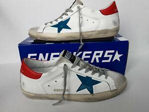 Golden Goose 10 Men's US Shoe Size