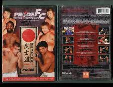 PRIDE FC - BUSHIDO: VOLUME 5 (DVD, 2006) BRAND NEW SEALED - FREE SHIPPING