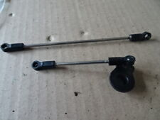 Tamiya TLT-1 Rock Buster little gear steering arms x2 1/18 scale
