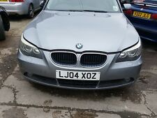 BMW E60 E61  520D 525D 530D 105K AUTOMATIC GEARBOX FOR PARTS BREAKING XENON