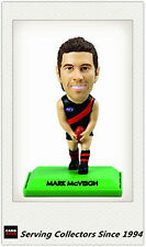 *2009 Select AFL STARS COLOR FIGURINE NO.13 Mark McVeigh (Essendon)