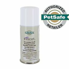 PetSafe Ssscat Spray Deterrent Refill 3.89oz Can, Ppd17-16165