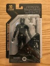 Star Wars Black Series Archive Imperial Death Trooper