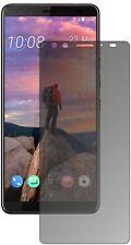 Schutzfolie für HTC U12 Plus mit Sichtschutz Blickschutz Folie