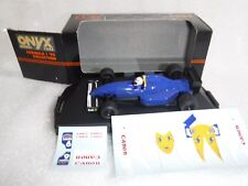 Onyx F1 92 Collection , Maybe Williams ?  Model Car ,   Decals Seperate