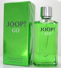 Joop! GO Homme 100 ml Eau de Toilette Spray Neu OVP