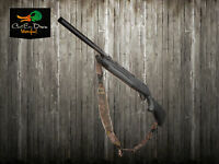 AVERY GREENHEAD GEAR GHG EASY OFF BACK UP SHOTGUN SLING BUCK BRUSH CAMO BB